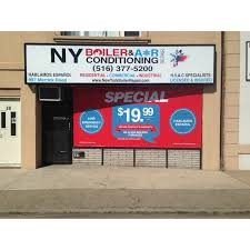 11-Why Should We Use Air Conditioner Repair NY & Boilers NY